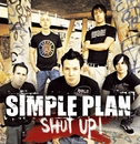 Shut Up!  album version audio - without logo for MTV/Simple Plan