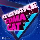 Coma Cat/Tensnake
