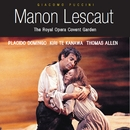 Manon Lescaut - Donna Non Vidi Mai (Extract)/Royal Opera, Covent Garden