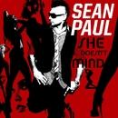 She Doesn't Mind/Sean Paul