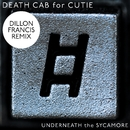 Underneath The Sycamore/Death Cab for Cutie