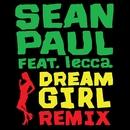 Dream Girl (feat. lecca) [Remix]/Sean Paul