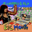 Big Mouth/Santigold