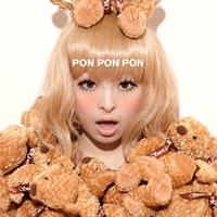 PONPONPON/きゃりーぱみゅぱみゅ
