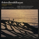 モーツァルト:ピアノと管弦楽のためのロンド 他/オーケストラ・アンサンブル金沢