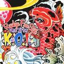 FREE STYLE K.O.I./RYUKYU Free Style