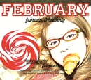 FEBRUARY & HEAVENLY(februaly bundle)/Tommy february6
