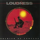 Soldier of Fortune/LOUDNESS
