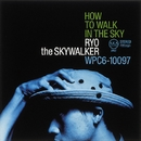 HOW TO WALK IN THE SKY/RYO the SKYWALKER
