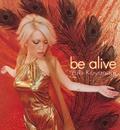be alive/小柳ゆき