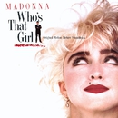 Who's That Girl Soundtrack/マドンナ
