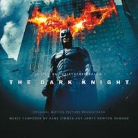 The Dark Knight (Original Motion Picture Soundtrack)