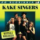 20 Suosikkia / Mäntsälä mielessäin/Kake Singers