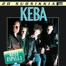 20 Suosikkia / Kesä Espalla/Keba