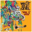 Burn It Down - Single/West End Motel