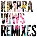 Vows Remixes/Kimbra