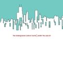 Jackin' The Jazz (EP)/The Underground Culture Tourist