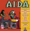 Cetra Verdi Collection: Aida/Angelo Questa