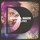 Around/Noir & Haze