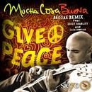 Mucha Cosa Buena (Reggae Remix) (feat. Ziggy Marley and Laza Morgan)/Sie7e