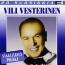 20 Suosikkia / Säkkijärven polkka/Viljo Vesterinen