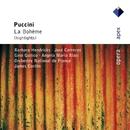Puccini : La bohème [Highlights]  -  Apex/Barbara Hendricks, Angela Maria Blasi, José Carreras, Gino Quilico, James Conlon & Orchestre National de France