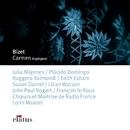 Bizet : Carmen [Highlights]/Julia Migenes Johnson, Plácido Domingo & Lorin Maazel