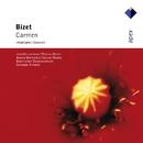 Bizet : Carmen [Highlights]/Giuseppe Sinopoli