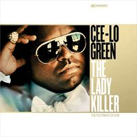 Forget You/Cee Lo Green