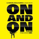 On and On [Like a Song] [feat. Jason Caesar & Nicolai Kubera] (Part 2)/DJ Derezon