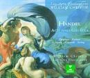Handel : Acis & Galatea/William Christie