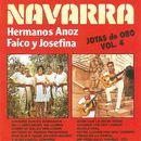 Jotas de Oro - Navarra (Vol. 4)/Jotas de Oro - Navarra