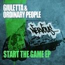 Start The Game EP/Giuletta & Ordinary People