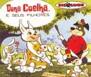 Coleção Disquinho 2002 - Dona Coelha e Seus Filhotes/Teatro Disquinho
