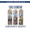 Joulun tähtihetkiä/Soile Isokoski, Finlandia Sinfonietta & IIkka Kuusisto