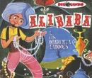 Ali Babá e os Quarenta Ladrões/Teatro Disquinho