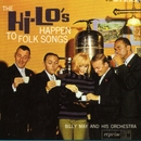 The Hi-Lo's Happen To Folk Songs/The Hi-Lo's With Billy May