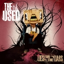 Pretty Handsome Awkward/The Used