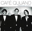 Orígenes: El Bolero/Cafe Quijano