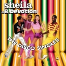 The Complete Disco Years/Sheila