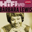 Rhino Hi-Five: Barbara Lewis/Barbara Lewis