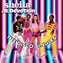 The Complete Disco Years (CD simple)/Sheila