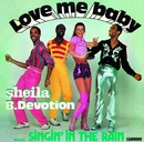 Singin'In The Rain/Sheila