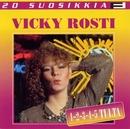 20 Suosikkia / 1-2-3-4-5 Tulta/Virve Rosti