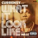 What It Look Like (feat. Wale)/Curren$y