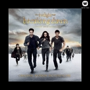 The Twilight Saga: Breaking Dawn - Part 2 The Score Music by Carter Burwell/Carter Burwell