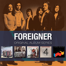Original Album Series/Foreigner