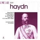 Ultima Haydn String Quartets & Piano Trios/Alban Berg Quartett