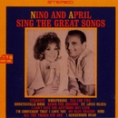 Sing The Great Songs/Nino Tempo & April Stevens