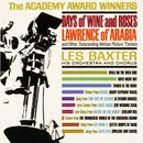The Academy Award Winners/Les Baxter